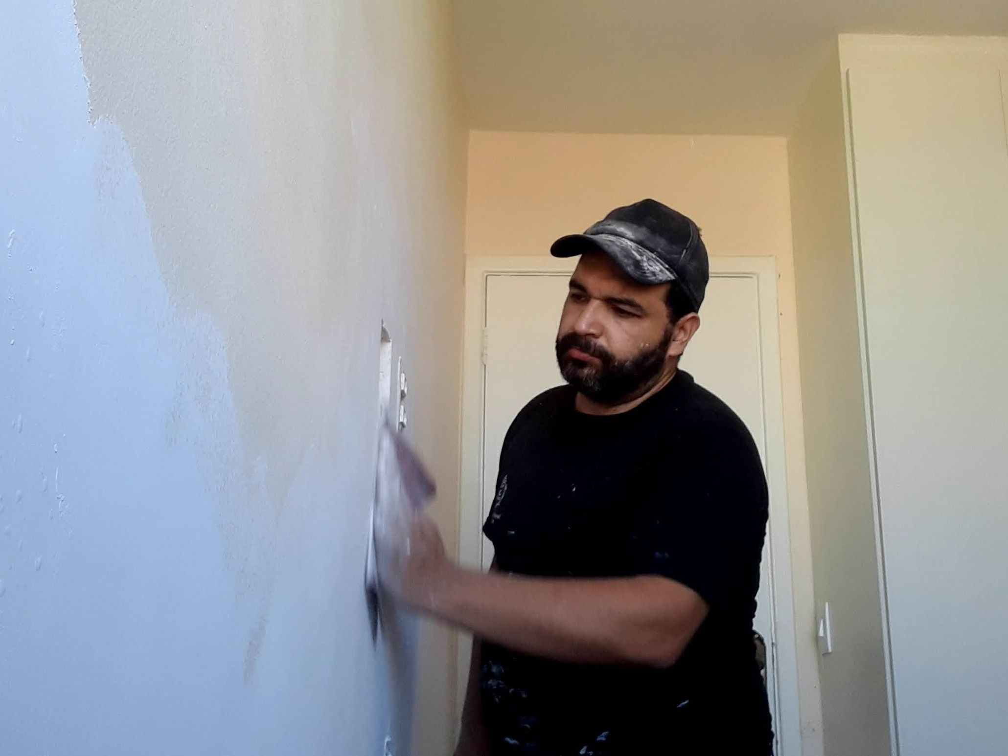 pintura e renovação de ambientes