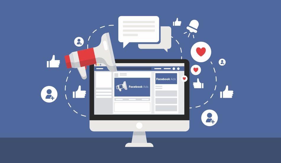 Utilizo o Facebook ADS para te ajudar nas mídias