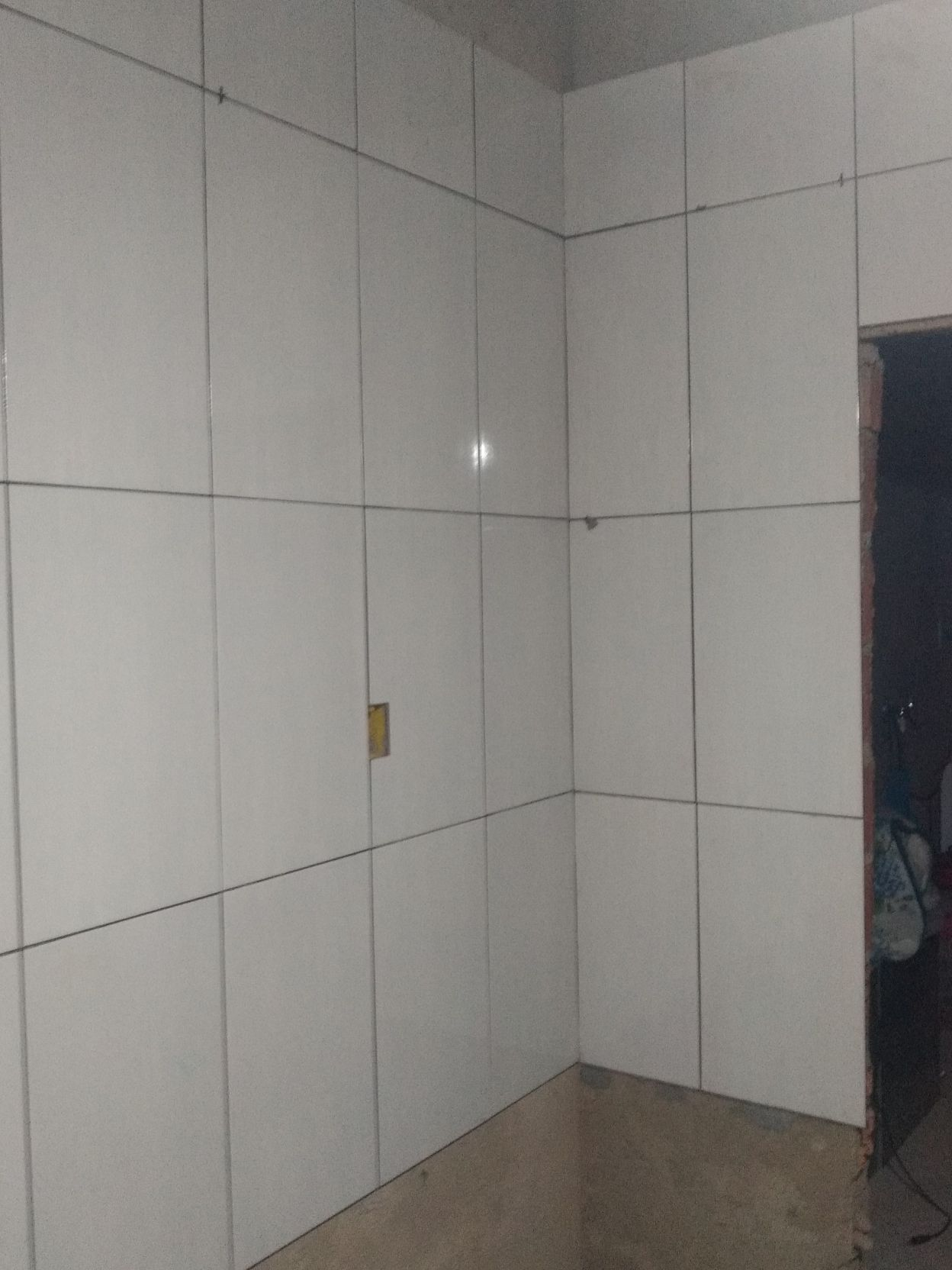 revestimento de piso/ parede.