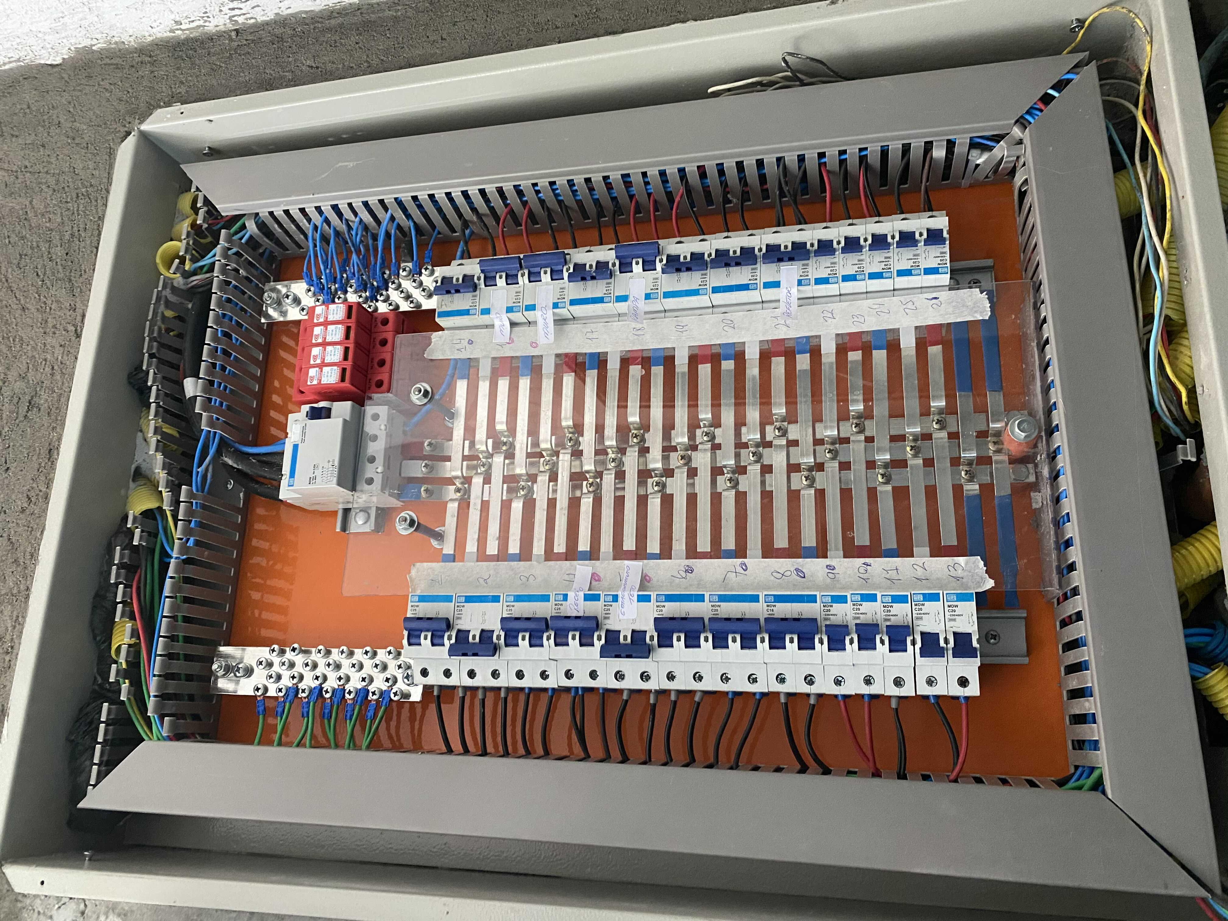 Retrofit Eletrico