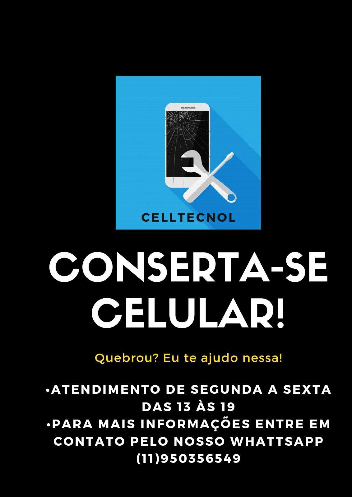 técnico de celulares
