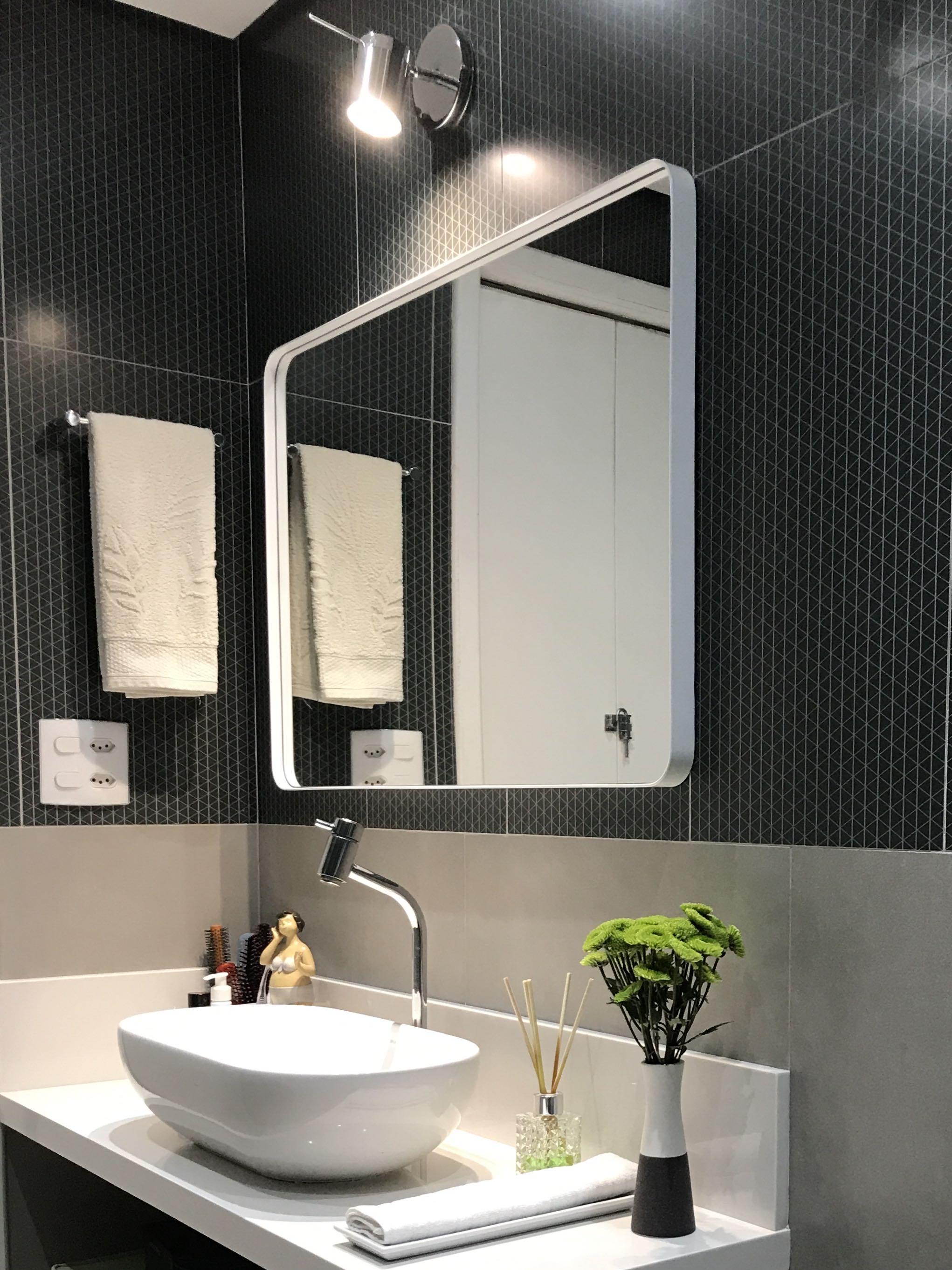 Banheiro mini spa - 1