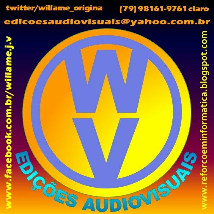 Edições audiovisuais