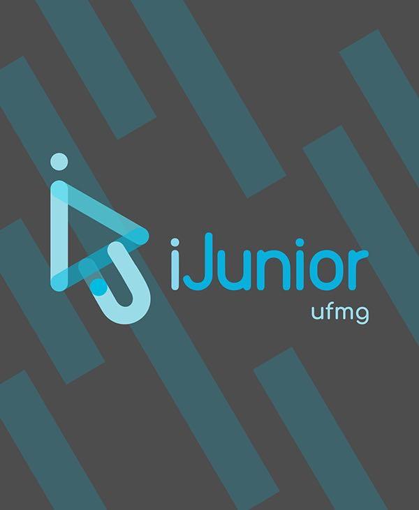 Identidade visual - iJunior