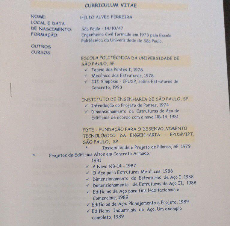 Curriculum pg 1/3