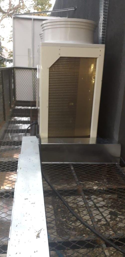 proteção do dutos