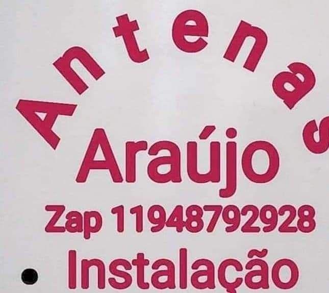 Instalador, antenista técnico antenas TV instalo