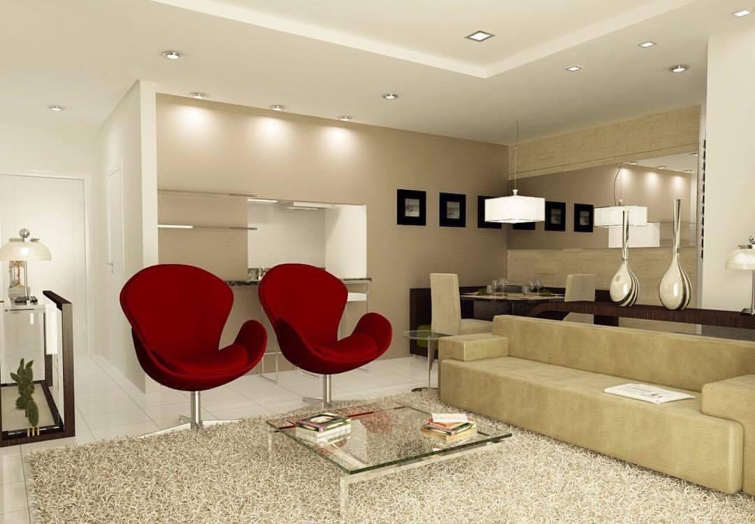 Design de Interiores - Apartamento