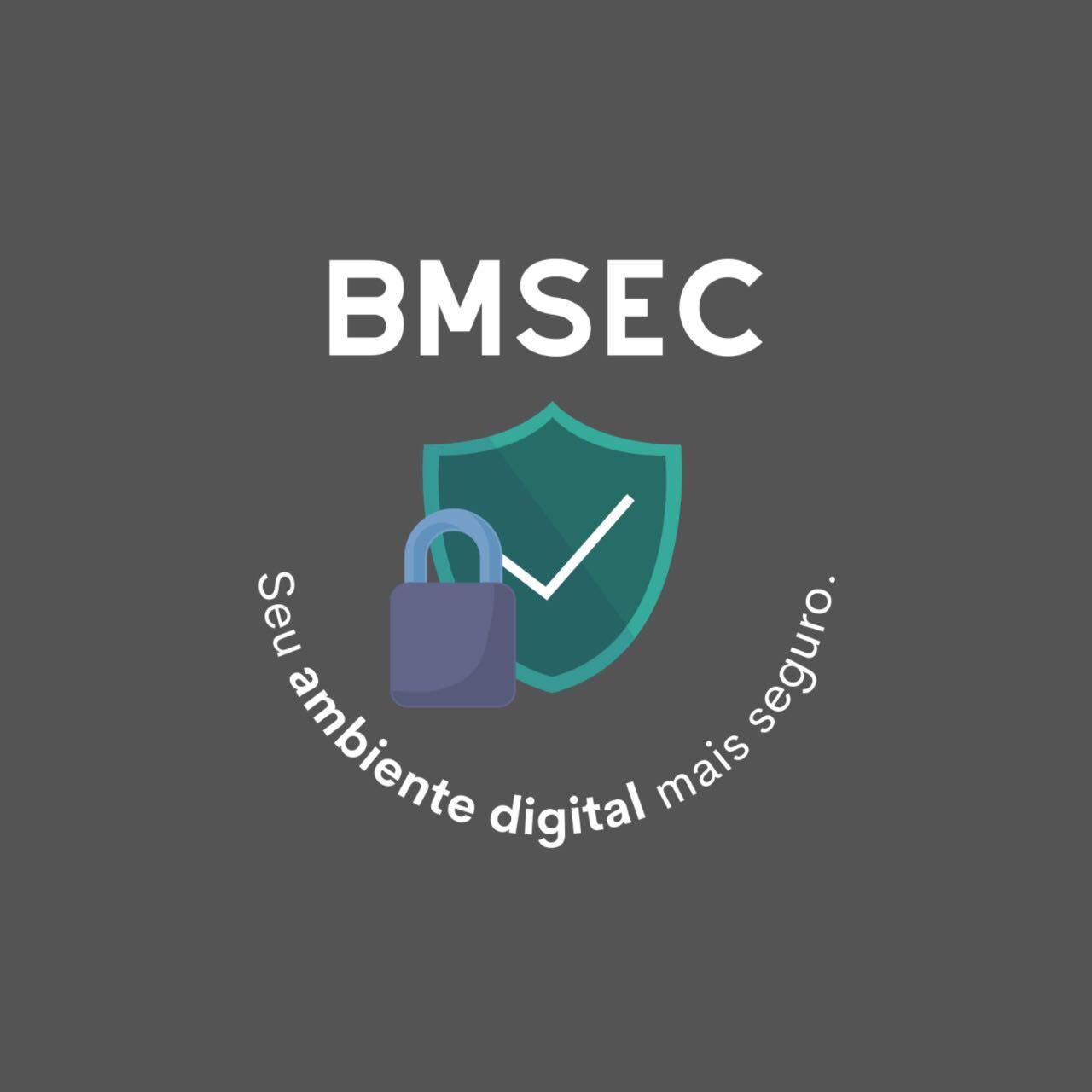 Logotipo - Segurança de Dados