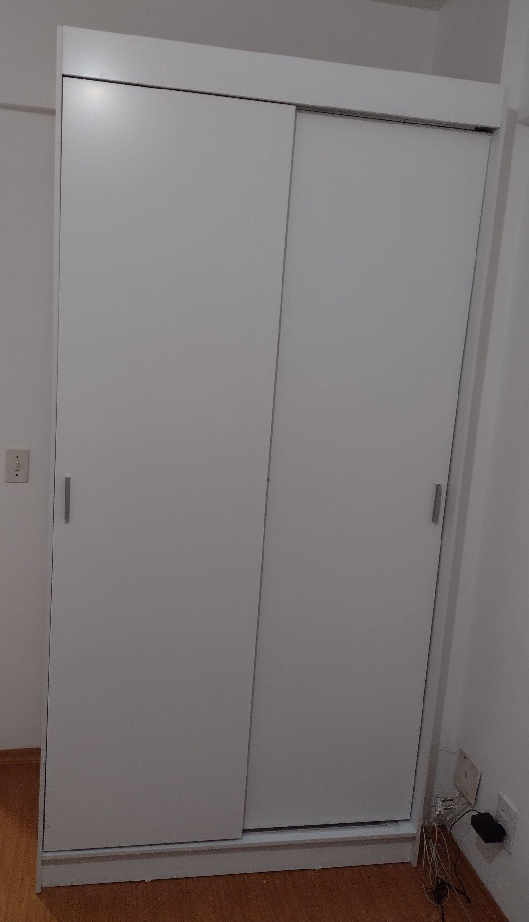 Guarda Roupas 2 portas