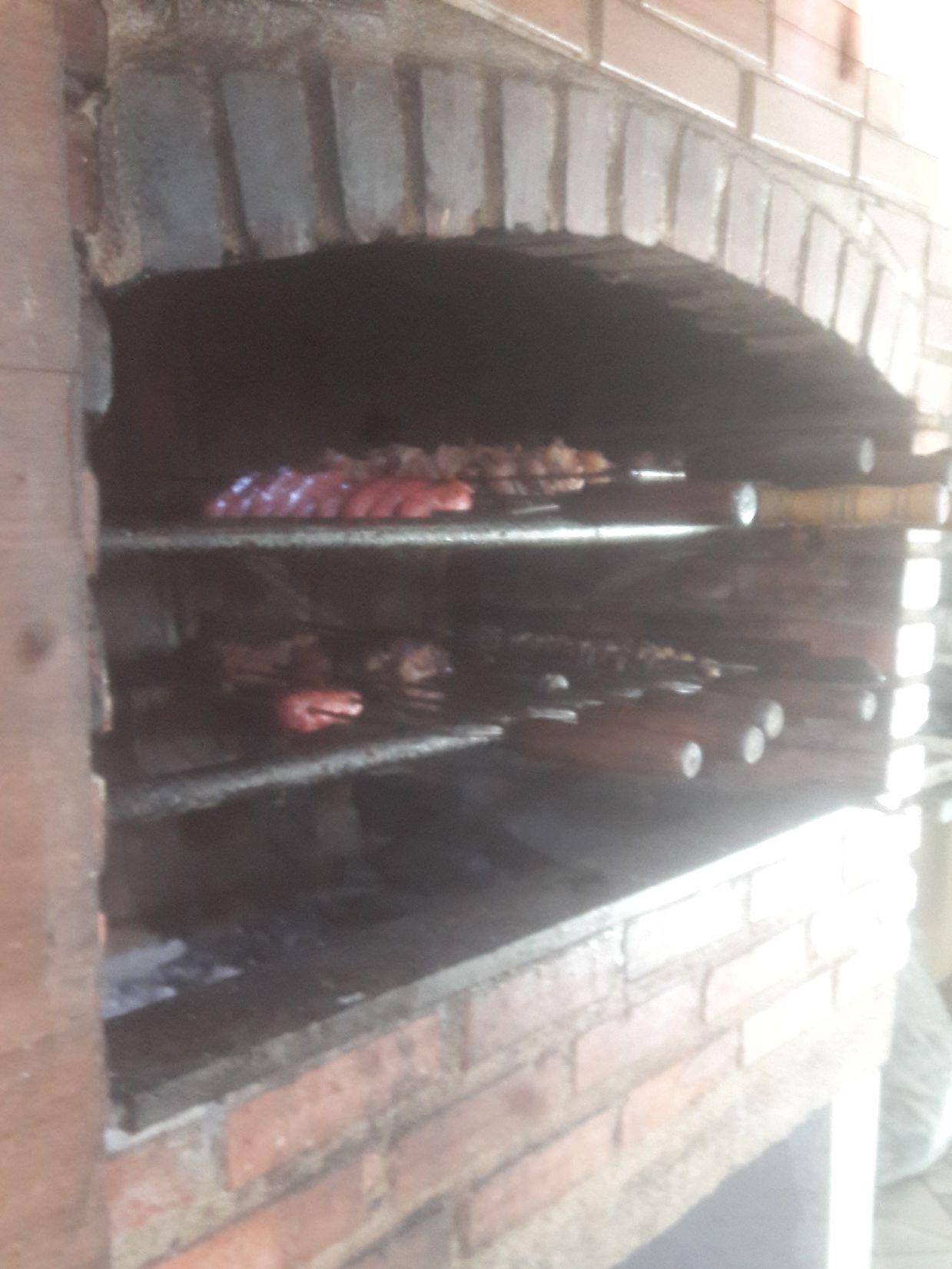churrasco 1