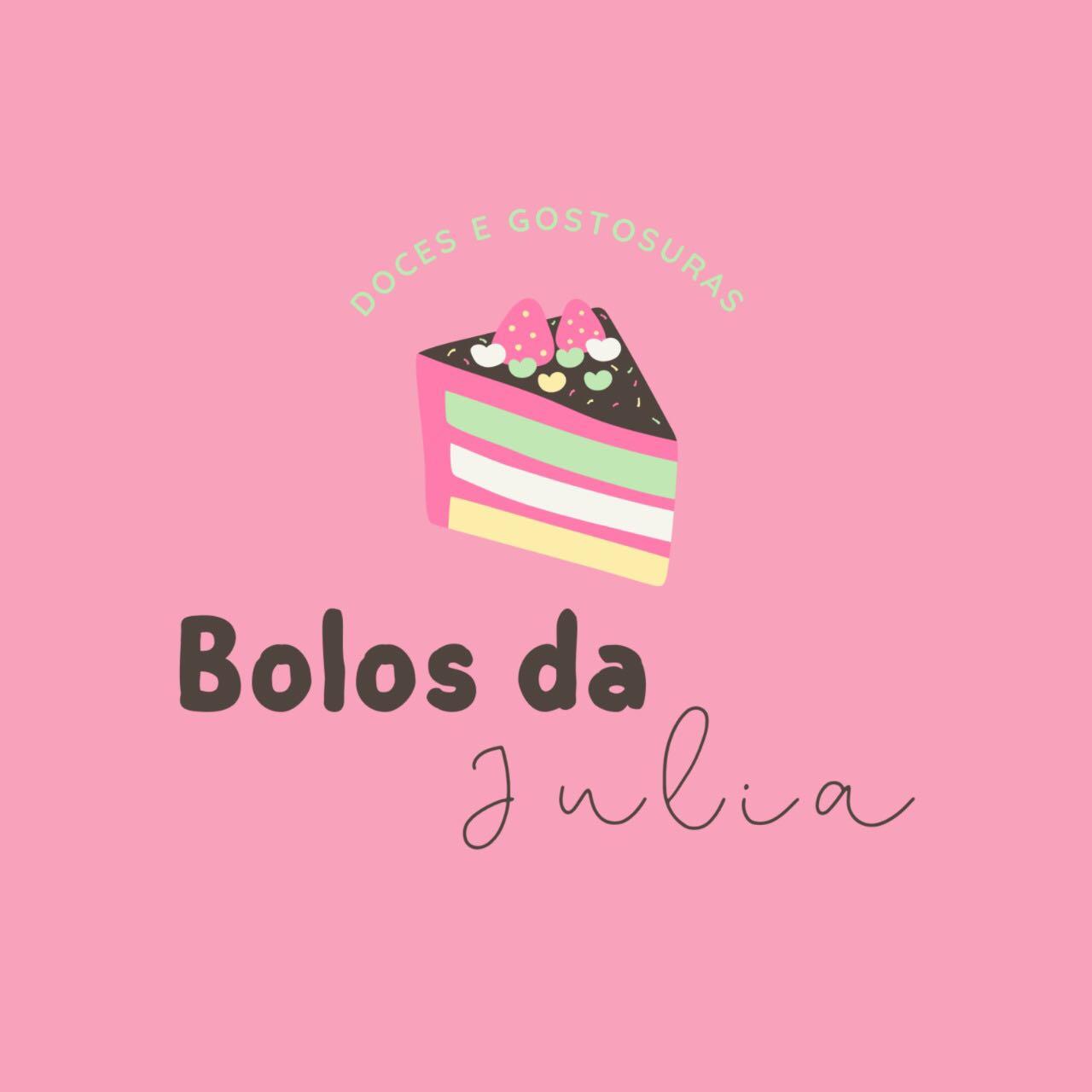 Logotipo - Bolos e Doces