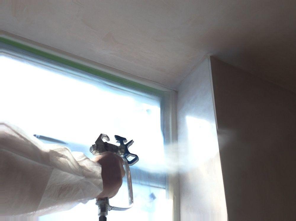 pintura airless