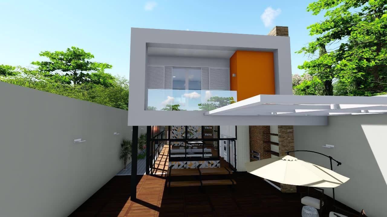 Projeto de Arquitetura para Residência