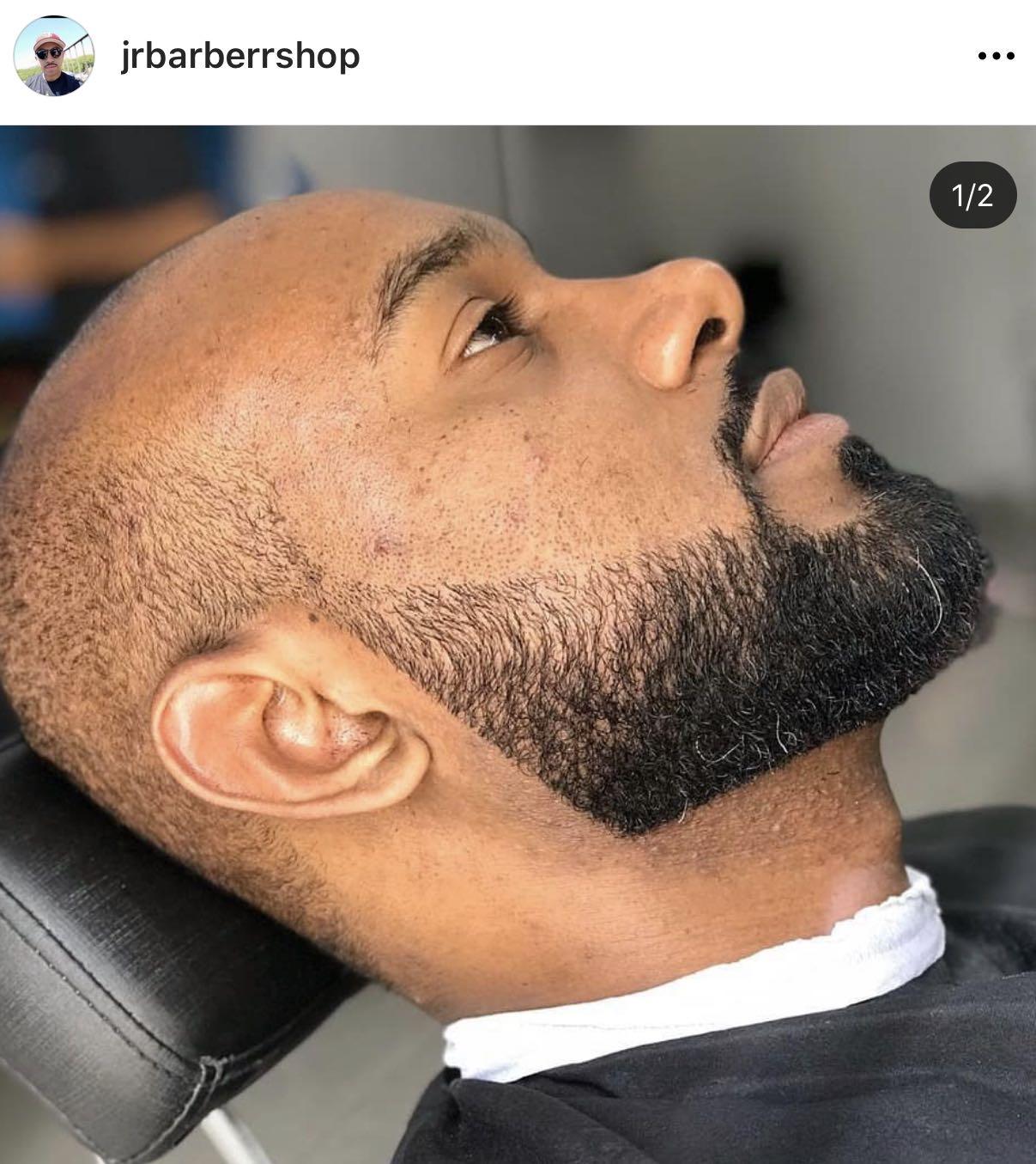 Barba 🧔🪒💈✂️👍