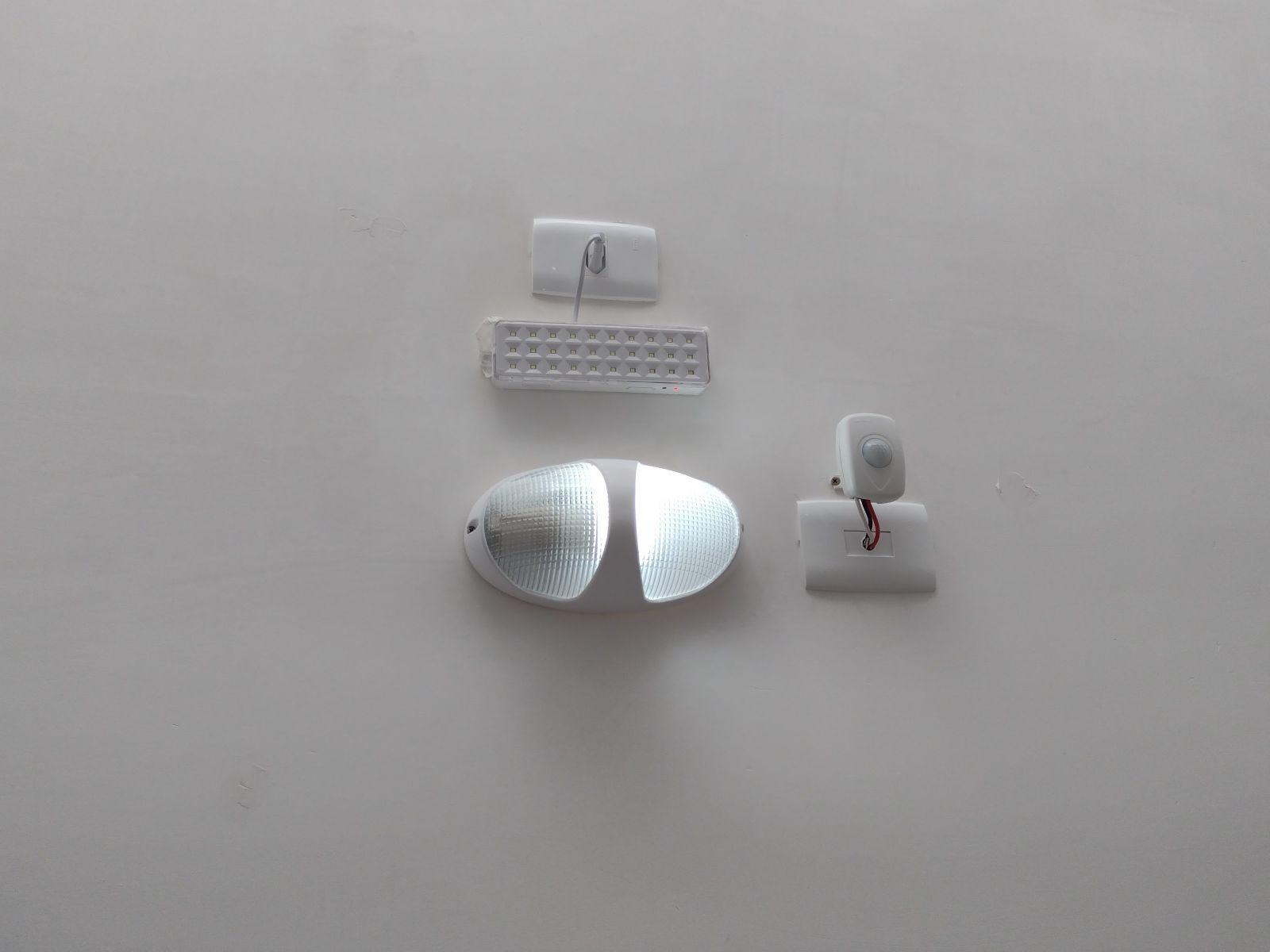 sensores eletrônica