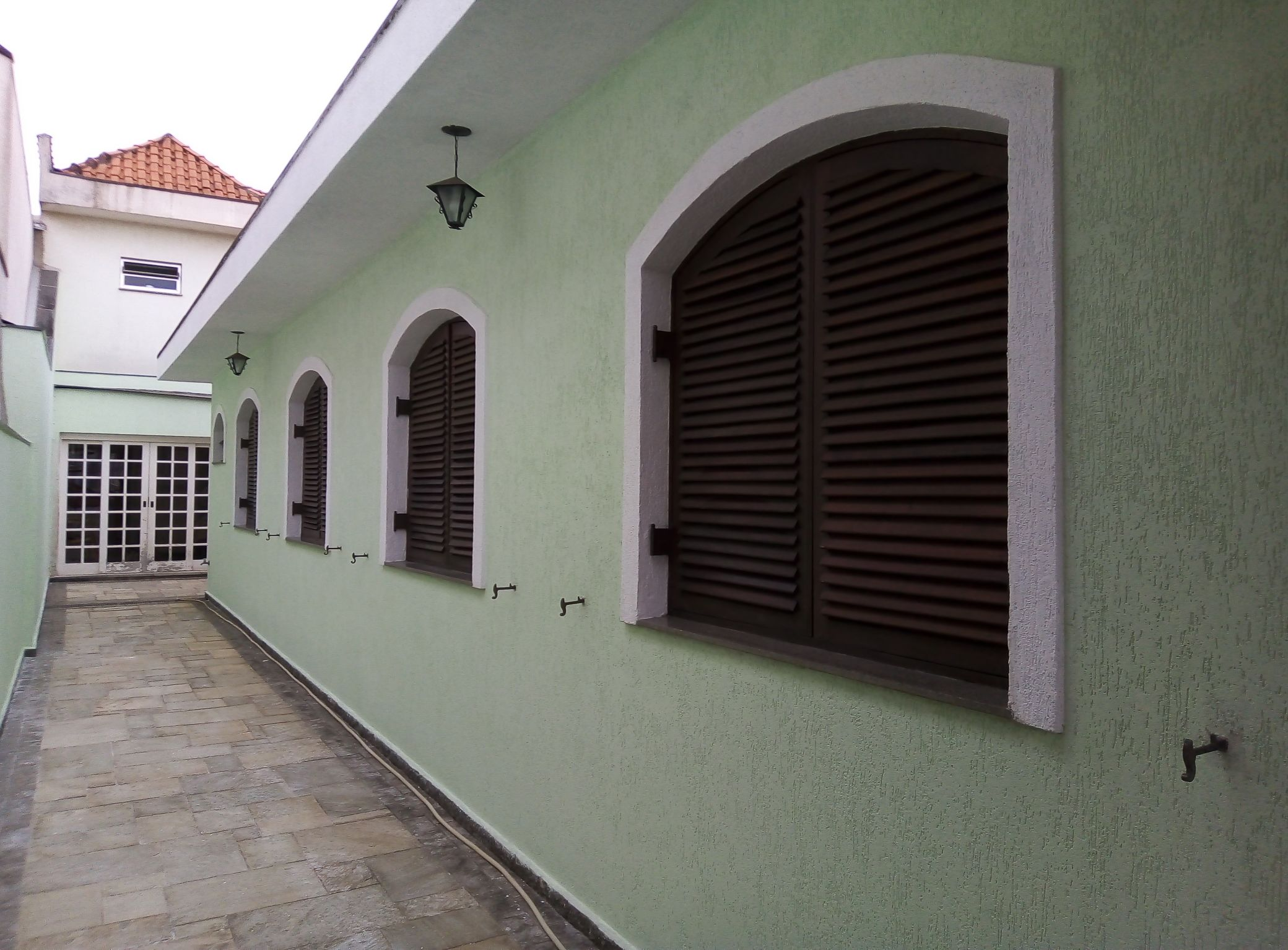 pintura de casa na vila Mariana