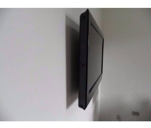 Fixação televisor