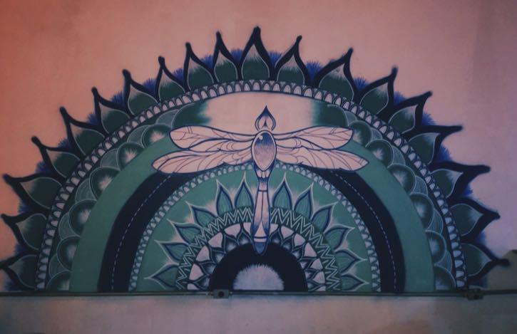 Pintura Mural (parede)