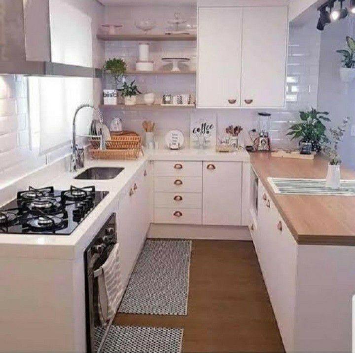 fogão armário  azulejos geladeira  janelas e chão