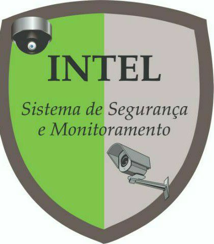 Intel segurança , cuidando do que importa para vc.