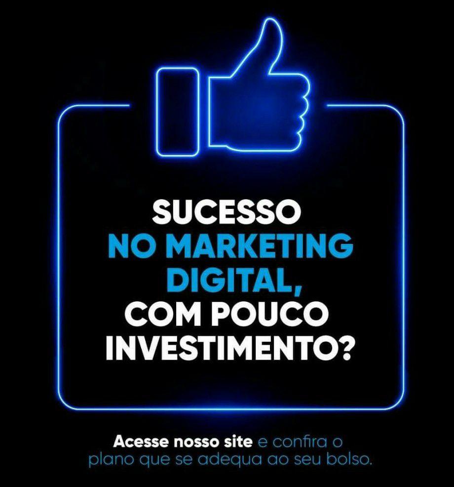 Marketing Digital na medida certa