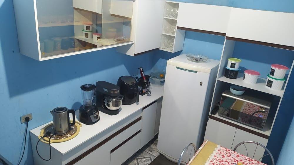Cozinha completa 7 peças