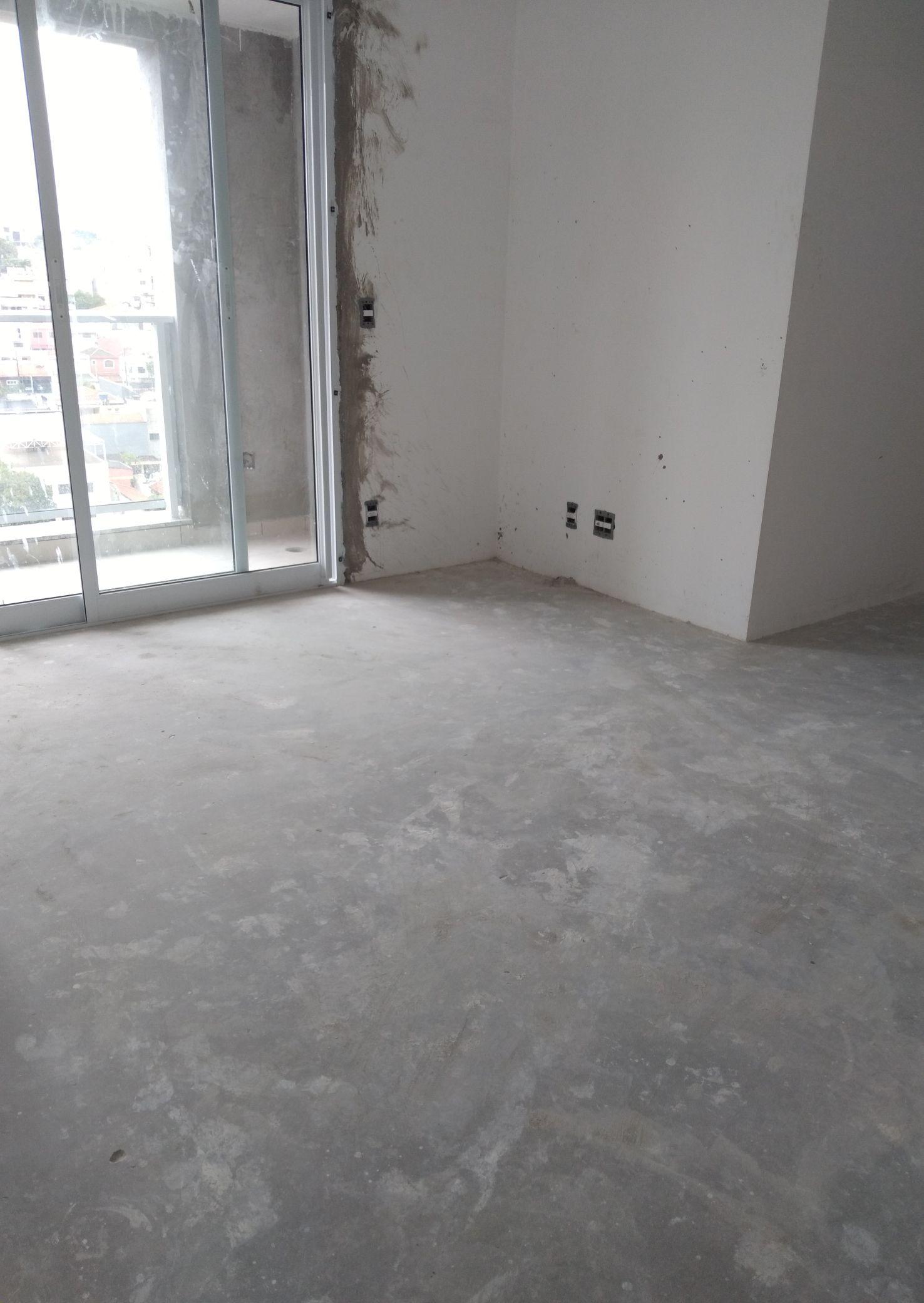limpeza de prédios  depois da raspagem do chão