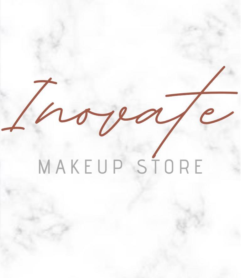 Logo para loja de maquiagem aprovado pelo proprietário
