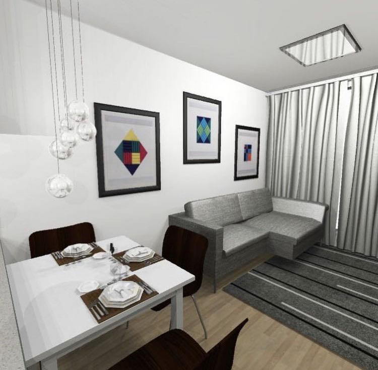 Projeto Sala integrada