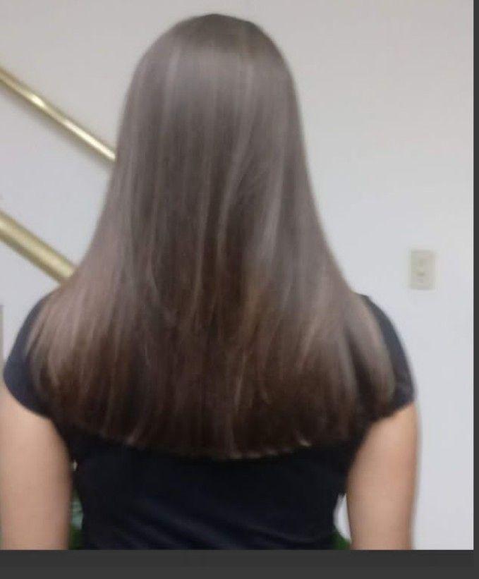 progressiva selagem ou botox cabelo curto 40 cabel