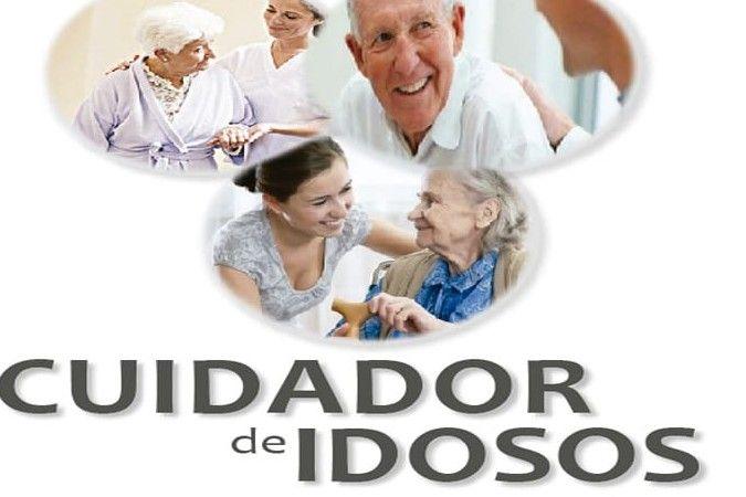 cuidados as pessoas idosas