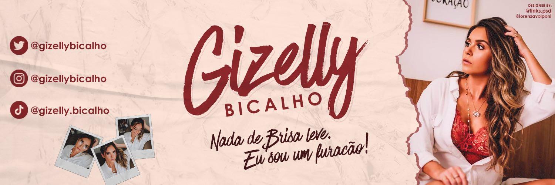 Capa Gizelly Bicalho ex BBB