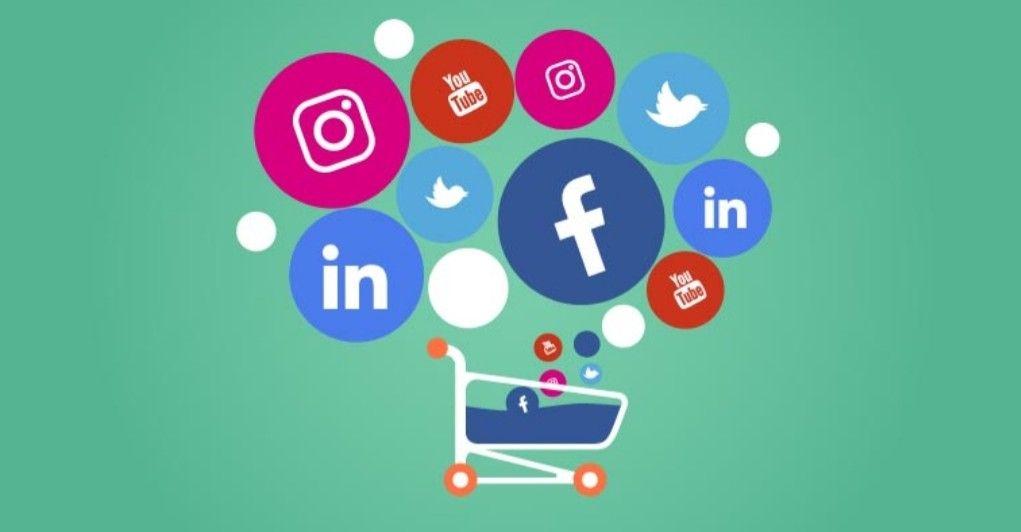 Venda nós melhores canais de vendas digitais