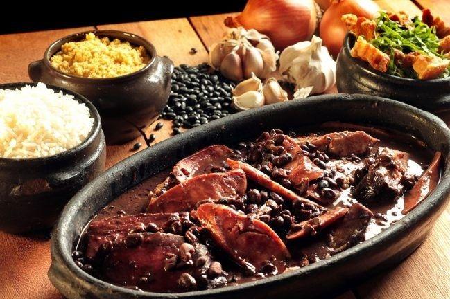 sabor brasileiro é arte de amar ❤️