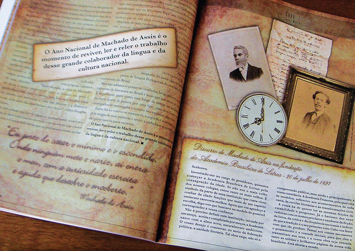 Revista Páginas Abertas, Paulus Editora.