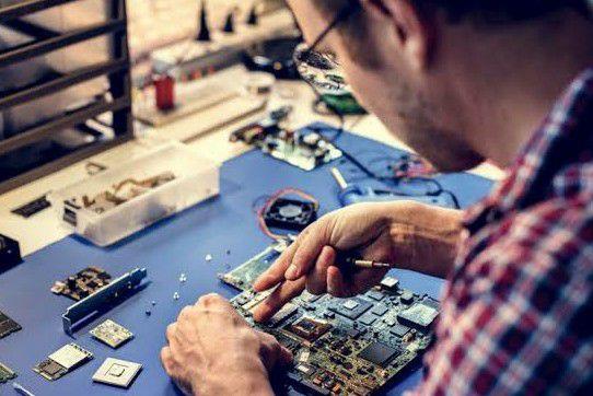 Manutenção de Micro