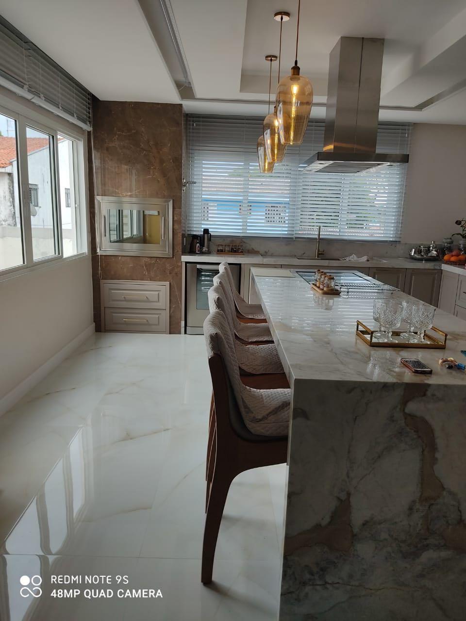 Cozinha ponta casa fazendinha