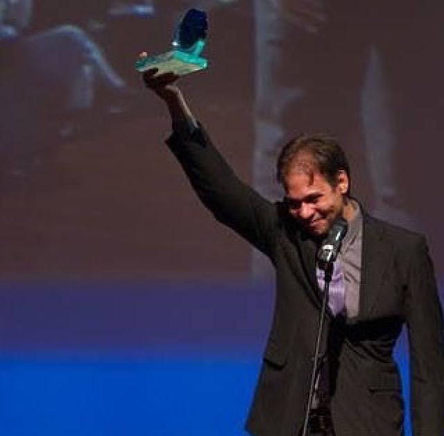Vencedor do Prêmio Saúde pela Editora Abril
