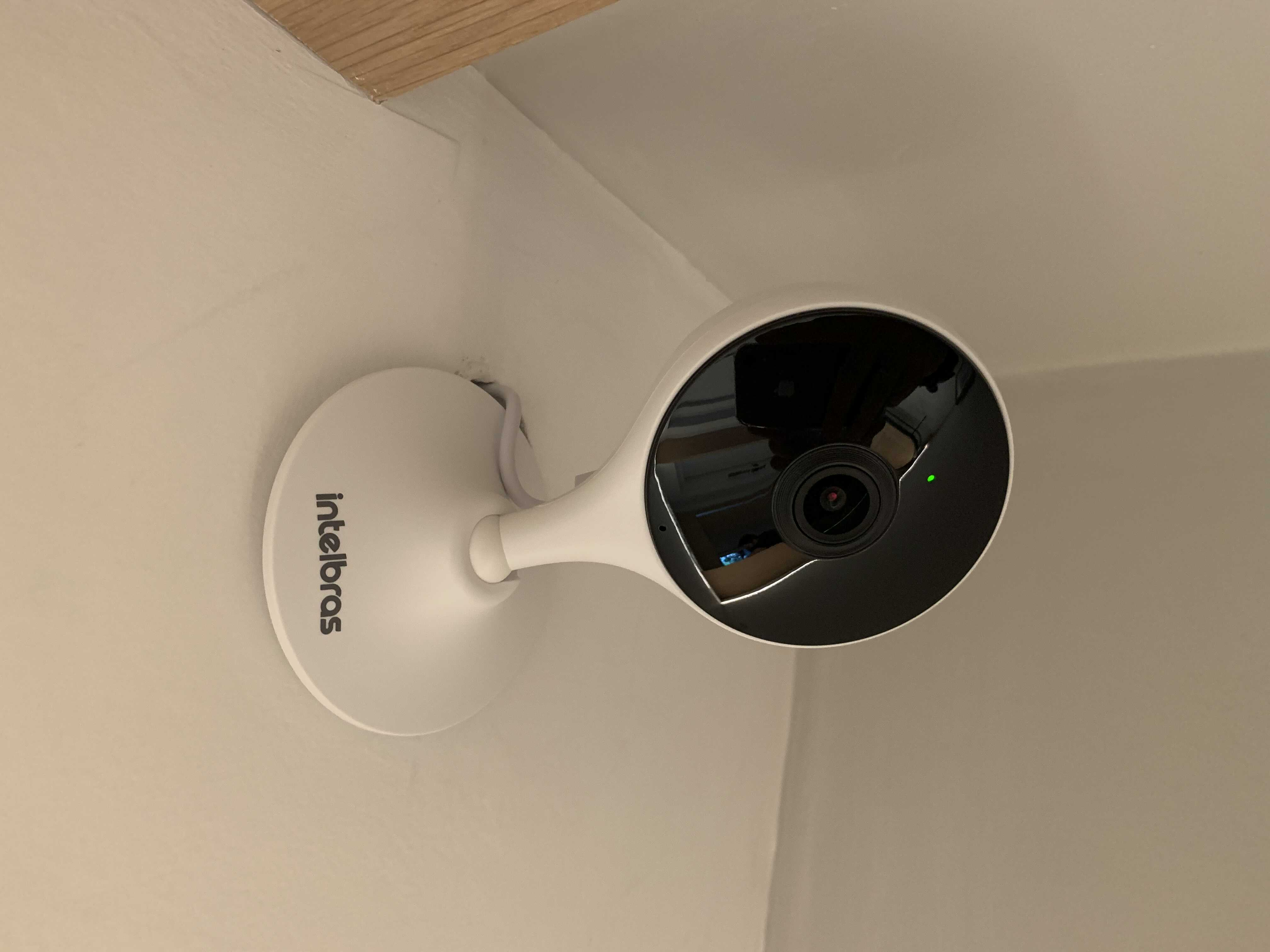 Câmeras Wi-Fi