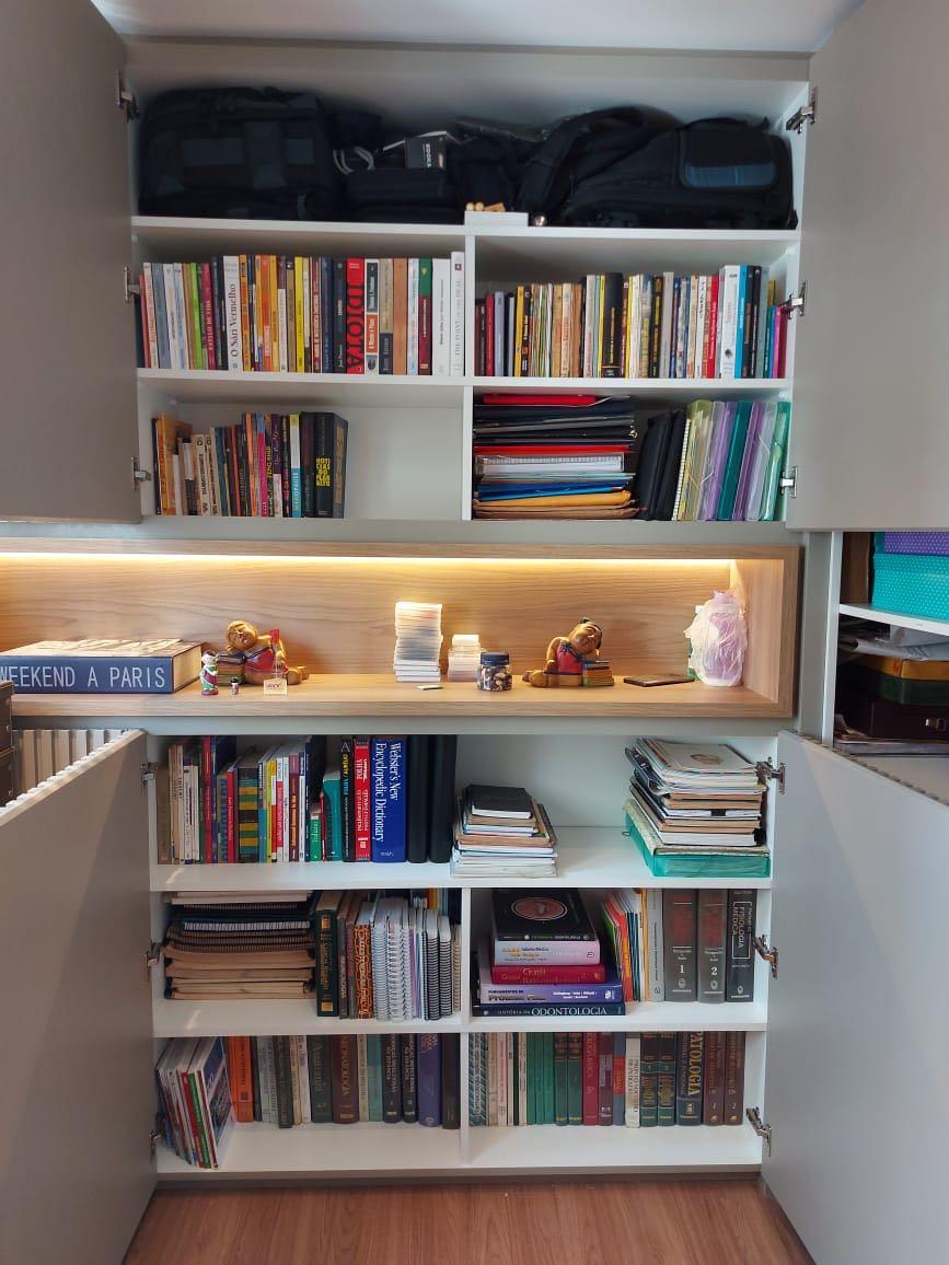 Escritório/ Home office