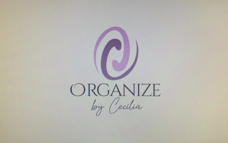 Organize by Cecilia