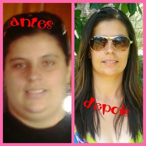 -12 kilos em 6 meses de treinamento