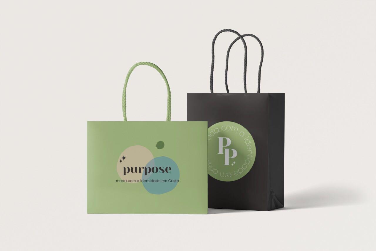 Purpose - Mockups