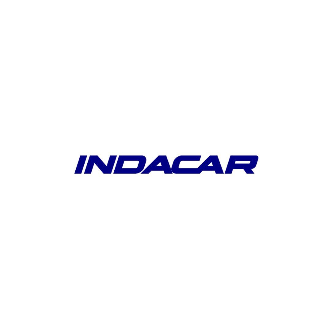 Criação da marca Indacar.