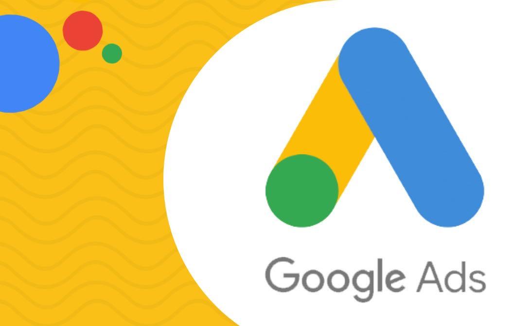 Trabalho com Google ADS