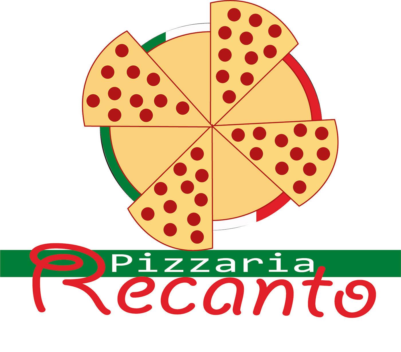Pizzaria logo