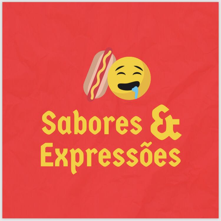 Logo - Sabores & Expressões