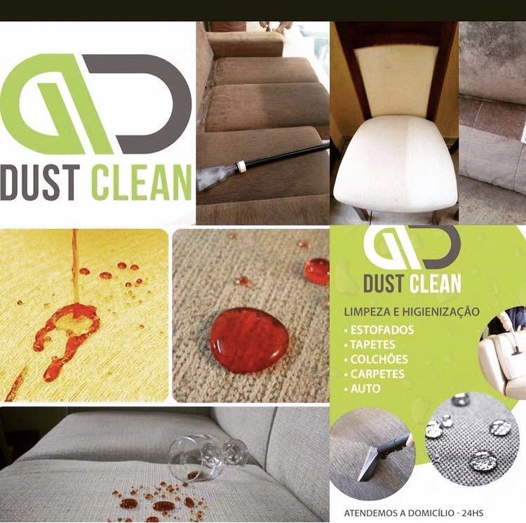 Limpeza / Higienização / impermeabilização