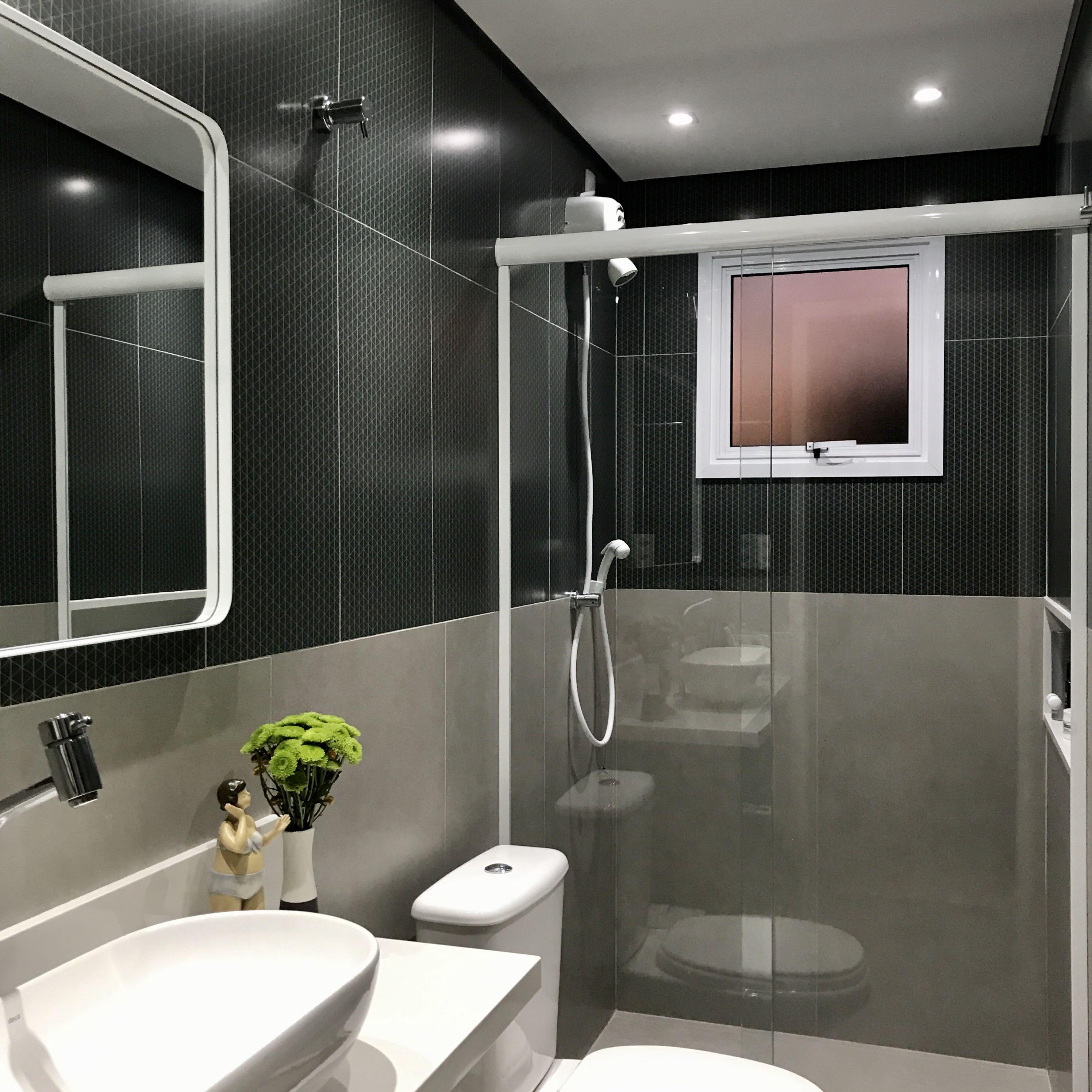 Banheiro mini spa - 2